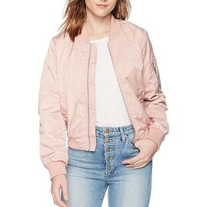 BB Dakota Pink Bomber